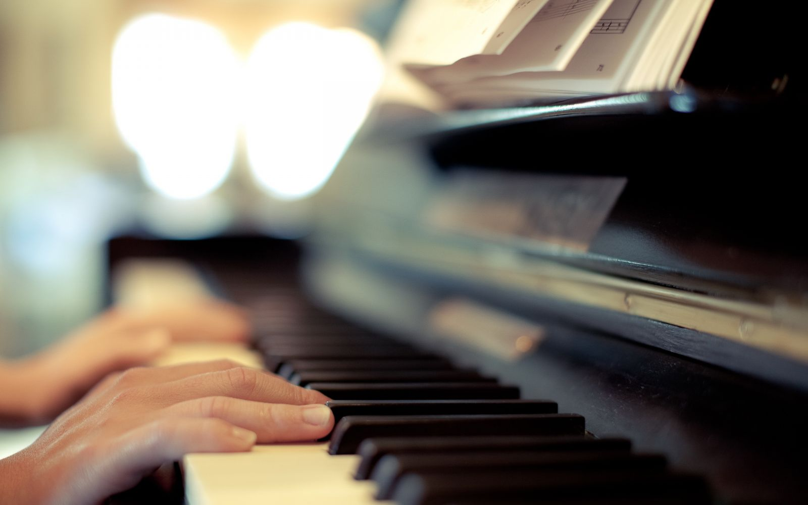 игра на рояле бесплатно