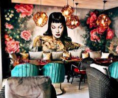 Ресторан Miss Wong