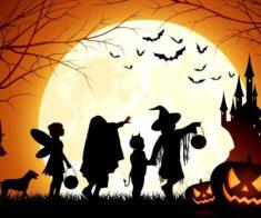 Crazy Halloween в Lenore Pub