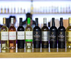 Дегустация калифорнийских вин