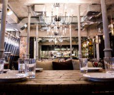 Гастрономический ресторан Beefeater
