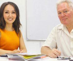 Бесплатный экзамен Writing с носителем