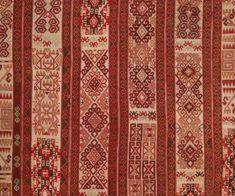 Лекция «Симфония переплетений. Казахское народное ткачество»