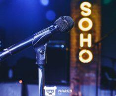 18 лет легендарному SOHO