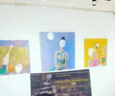 Открытие выставки «Права человека: 20 лет спустя»