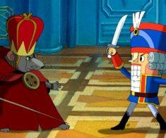 Премьера! «Щелкунчик и Мышиный Король»