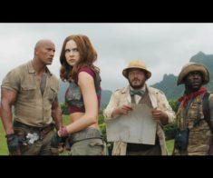 Джуманджи 2: Зов джунглей