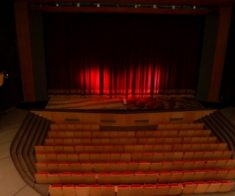Спектакль «Театр. Начало»
