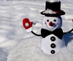 Спектакль-сказка «А снеговик ничего не понял!»