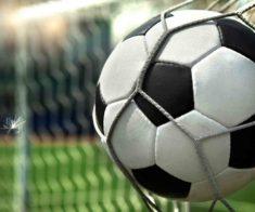 Финал по футболу среди прихожан мечетей