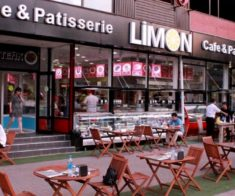 Limon Cafe & Patisserie