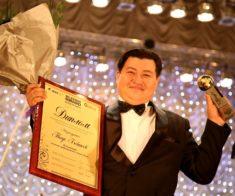 Belbrand Award. Гала-концерт лауреатов 2017
