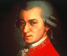 Вечер классической музыки «Вольфганг Амадей Моцарт…»
