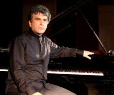 Вечер фортепианной музыки. Танел Йоаметс