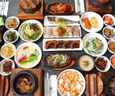 Мастер-класс, особенности приготовления блюд для гостей из Китая