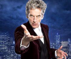 Показ сериала «Доктор Кто: Дважды во времени»
