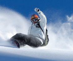 SnowBoard Almaty