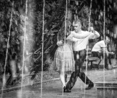 Фотовыставка «Танго Любимого Города»