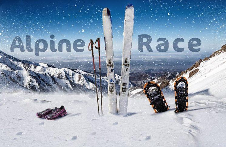 Alpine Race Series