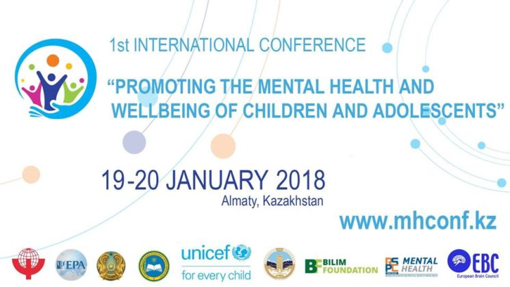 First Mental Health Conference