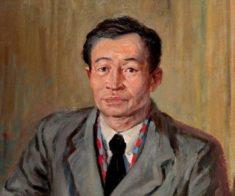 Образы века. Портретная живопись Казахстана
