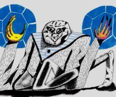 Мастер-класс по анимации Тахира Яхьярова