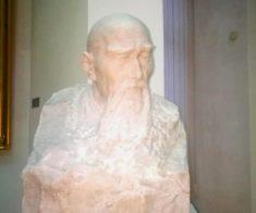 Лекция «Осязание времени. Скульптура Казахстана»