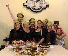 Кулинарная студия Make a cake