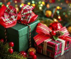 Новогодняя сказка «Волшебная елочка»
