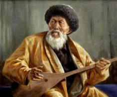 Лекция «Образы века. Портретная живопись Казахстана»