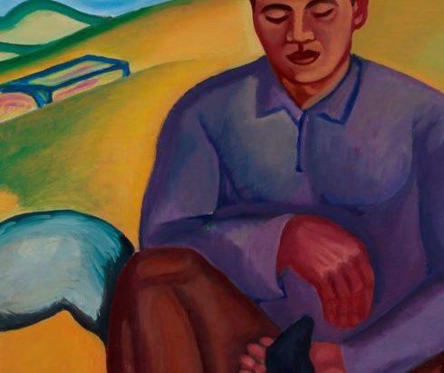 Лекция «Казахстанская перспектива от Черкасского до Сариева»