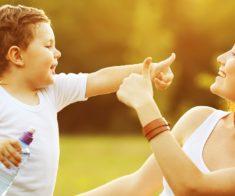 Семинар «Детско — родительские отношения»