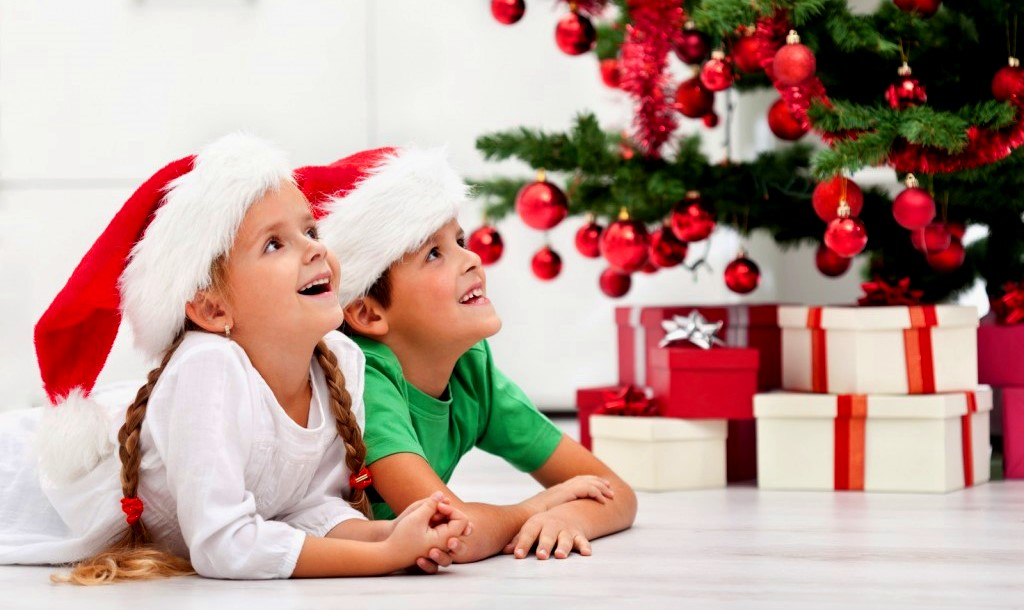 pauls kids christmas video - 1024×610