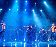 Шоу «Дышу тобой 2» в Алматы