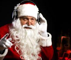 Новогодний Рок-концерт «Where Are You Santa?»
