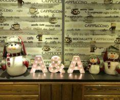Кофейня-кондитерская Yummy AA bakery