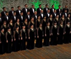 Государственная хоровая капелла им. Б.Байкадамова