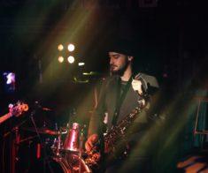Rock-Fest в пабе Sir Francis Drake