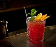 Где пить коктейли: 7 мест в Алматы