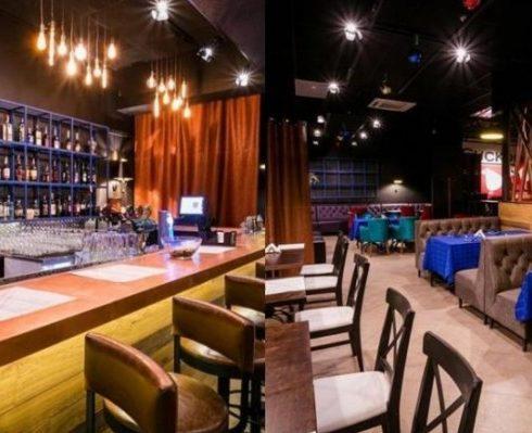 Cuckoo Restaurant &  Bar
