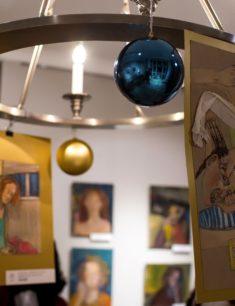 Выставка «Ренессанс. Innerlife. XXI век»