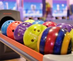 Боулинг-центр Family Bowling