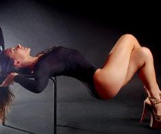 Бесплатный мастер-класс по Lady's Dance