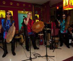 Юбилейный концерт группы BugaraBu — Небо одно для всех!