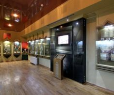 Музей археологии РГП «Ғылым ордасы»