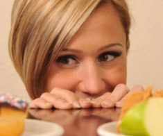 Семинар «Пищевое поведение»