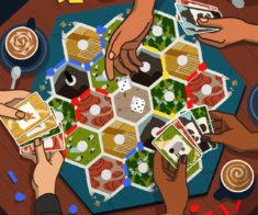 Где поиграть в настольные игры в Алматы
