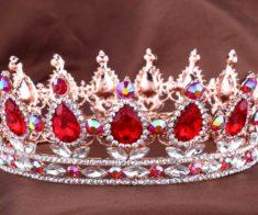 «Вечер Королевы» практикум от Гульсаны Дуйсеновой