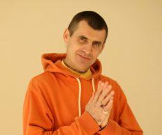Мистический йог Владимир Слепцов в Алматы