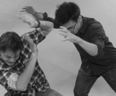 Театр Угнетенных — арт-пятница в «NOT Ballet»